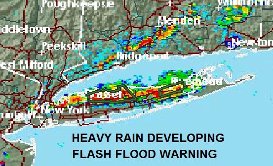 Long Island Weather Radar Upton